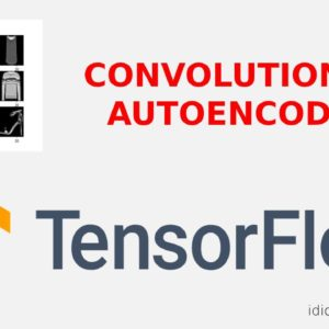 Building Convolutional Autoencoder using TensorFlow 2.0