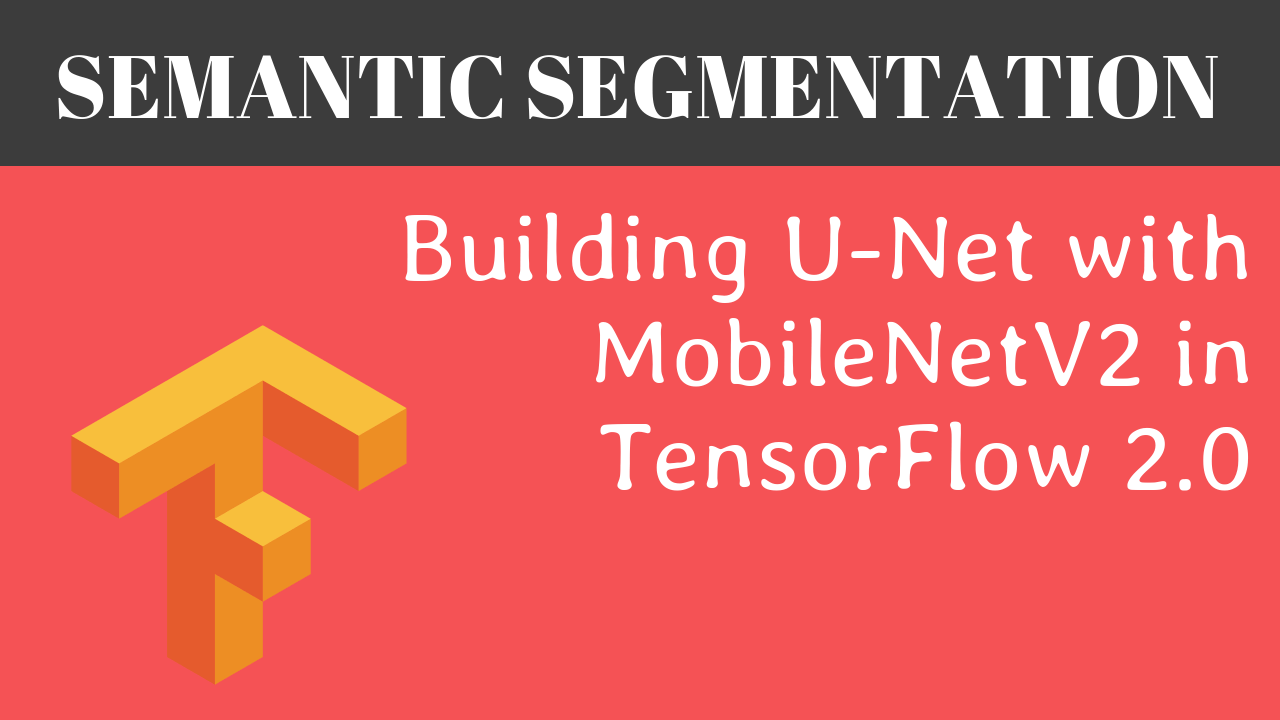 UNET Segmentation with Pretrained MobileNetV2 as Encoder